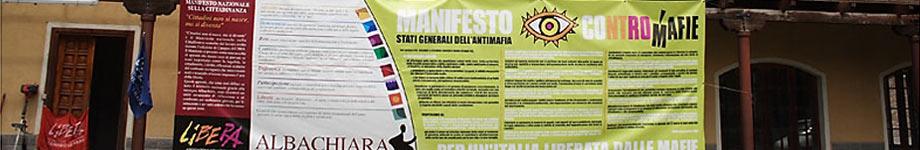Libera Alessandria Rotating Header Image