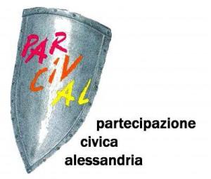 Logo Parcival