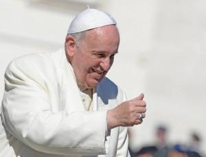 ++ Papa Francesco tra candidati al Nobel per la pace ++