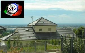 Ville Gaglianò confiscate a Tortona